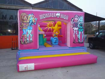 Multi Monster High
